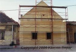 Buergerhaus nach der Renovierung