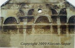 Buergerhaus vor der Restaurierung